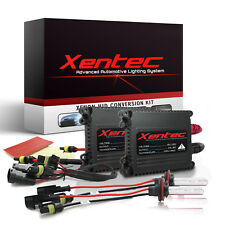 **XENTEC** 55W HID Xenon Conversion Slim Kit H1 H3 H4 H7 H10 H11 H13 9006 9007