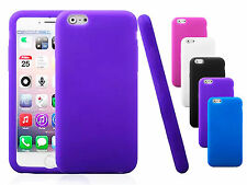 Soft Silicone Gel Back Case Cover For 4.7 inch Apple iPhone6