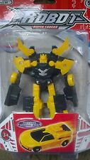 "TRANSFORMERS BUMBLEBEE OPTIMUS PRIME 5"" ACTION FIGURE TOY"
