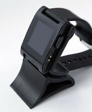 3D Printed Pebble Watch Stand - Holder - Dock - Choose Your Color