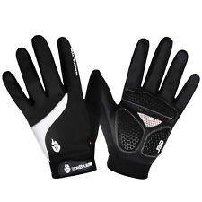 2015 Full Finger Bicycle Cycling Hiking Motorcycle Skiing Outdoor Sports Gloves