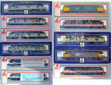 Lima OO Scale Electric Model Trains Class 37 Diesel Locomotives Choice Of Livery