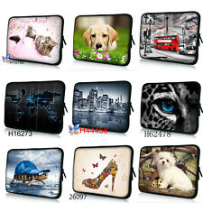 Laptop Sleeve Case Bag Cover For MacBook Pro With Retina Display Air iPad Pro