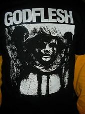 GODFLESH- shirt, fudge tunnel, kylesa, Botch, Eyehategod, Disfear, Floor