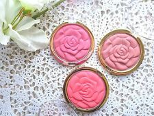 MILANI ROSE POWDER BLUSH + LIMITED NEW EDITION SHADES ADDED 100% AUTHENTIC!!!