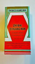 Zhi Bai Di Huang Wan Concentrated pills for etchin Urine infection skin problem