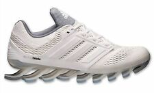 New ADIDAS Springblade Drive Running Shoes Mens white