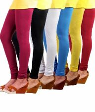 Cotton Leggings Yoga Pants for Women in 64 Shades Worldwide Free Shipping