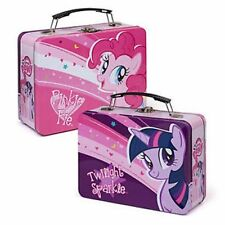 My Little Pony G4 Tin Lunch Box 5 different styles