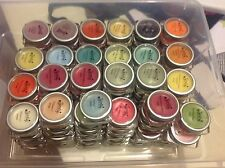 Scentsy Testers - Samples - Many Scents Available - Try before you buy!! A-K