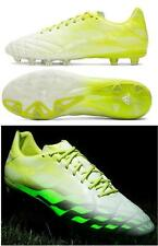 adidas adiPure 11Pro TRX FG Soccer Cleats Hunt Pack M21029 White/Glow 50% OFF