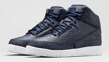BRAND NEW Mens Lab Air Python SP Obsidian Snakeskin 658394-400 Sneakers ON HAND