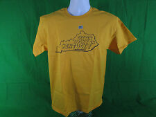 NASCAR Michael Waltrip Gettin' lucky in Kentucky men's T-Shirt  Chase Authentics