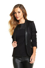 "TART Collections ""RONA"" Blazer (Black) NWT sizes S, M, L"