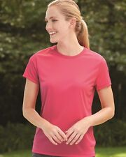 NEW Hanes - Ladies' Cool Dri® Short Sleeve Performance T-Shirt - 4830