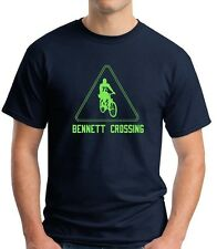 "Seattle Seahawks BENNETT CROSSING - ""Coach, Can I ride my bike?!"" Shirt"