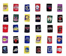 NBA Licensed Basketball Finger Wraps Band Sleeve Protector - Pick your team!