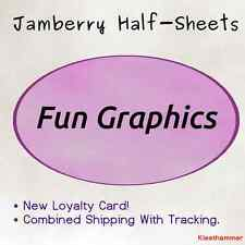 Jamberry Nail Wraps -- Graphic Punch designs -- FAST SHIPPING w/ TRACKING