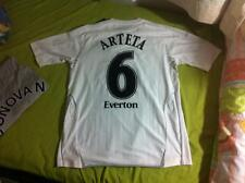 Everton Away Jersey BNWT 6#Arteta super rare