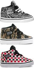 VANS HALF CAB TODDLER SKATEBOARD CASUAL SPORTS SHOES SNEAKERS AUSTRALIA