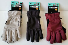 New Burton Mens Softshell Liner Glove *Pick Your Size & Color*