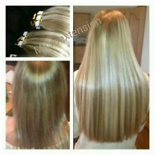 Extensions tape Sandwich virgin remy human hair custom color highlights 18/613