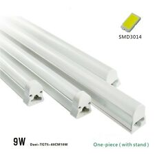 LED SMD Neon Röhre n Leuchtstoff Lampe T5 Fassung KW WW NW 230V