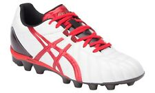 Asics Lethal Tigreor 8 IT GS Kids Football Boots (0140) | Save $$$