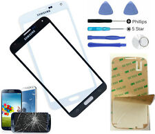 Front Screen Glass Lens replacement for Samsung Galaxy S3 S4 S5 Note 2 3 4