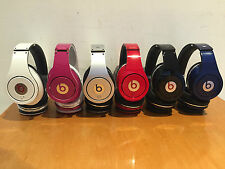 Beats by Dr. Dre Studio Noise Cancelling - Headband Headphones - Authentic
