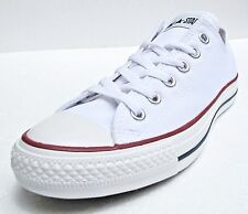 Converse Chuck Taylor Low Tops Optical White All Sizes Youth Kids Shoes