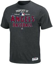 Los Angeles Angels MLB Majestic On Field Authentic Tee Shirt Big & Tall Sizes