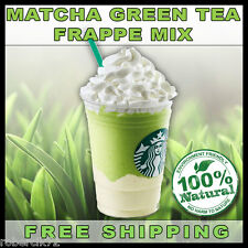 Starbucks Tazo Matcha Green Tea Powder comparable - Lowest Price