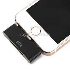 Charge Sync Audio Adaptor Converter 3.5mm Connector for iPhone 4 to iPhone 5