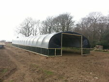 21ft Wide 'Premier' Sheep House Sheep Housing House Barn Store Polytunnel
