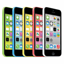 Apple iPhone 5c Clean ESN Excellent Condition T-Mobile Locked 8 16 or 32GB