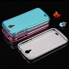 New Flexible Soft TPU Pudding Case Cover Skin For Lenovo Cell Phone Accessories