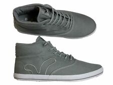 MENS VOI JEANS FIERY MIRACLE TRAINERS IN GREY COLOUR ALL SIZES 6 TO10