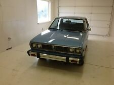 Datsun : Other 510