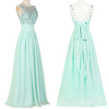 2015 Bridesmaid Sexy Gown Ball CocktailFormal Evening Party Long prom dresses