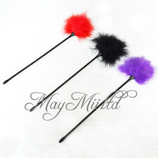 Feather Tickler Kinky Naughty Bondage Fancy Dress Up Whip Spanking Sex Aid Toy W