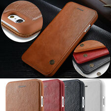 Lux Original Leather Flip Cover Card Wallet Case For iPhone 6 4.7/6Plus #3