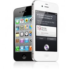 Apple iPhone 4s - WiFi 1GHz Apple A5 Chipset GSM T-Mobile Locked, 8 / 16 / 32GB