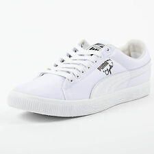 PUMA CLYDE X UNDEFEATED RIPSTOP WHITE ON WHITE 352772 03 UNDFTD