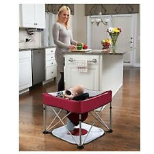 Baby Jumping Seat Stationery Exerciser Jumper Playpen Activity Center Walker Kid