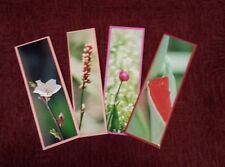 Bookmarks Artistic Photography Flowers Beautiful Nature All Occasion