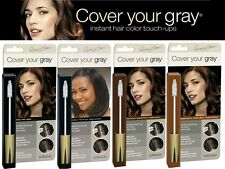 Cover Your Gray Hair~INSTANT TOUCH UP COLOUR~All Colors - For Women~Best Seller~