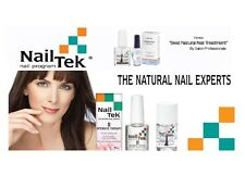 Nail Tek - Nail Treatments - 15ml / 0.5oz - Choose Any