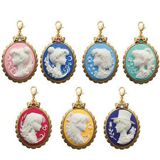 7 Styles Different Colors Cartoon Pendants Necklace BANDAI SailorMoon Cute Gifts