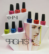 OPI 2015 Brights 9 Color Summer Collection 0.5oz 15ml Full Size You Pick!